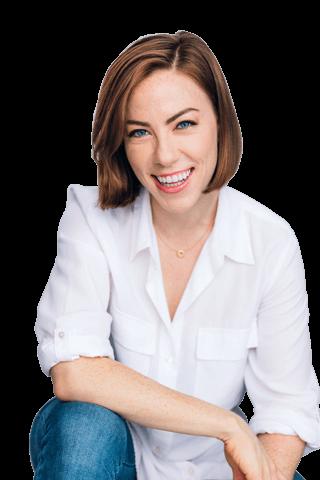 Katharine Quinn Voice Artist Client Image
